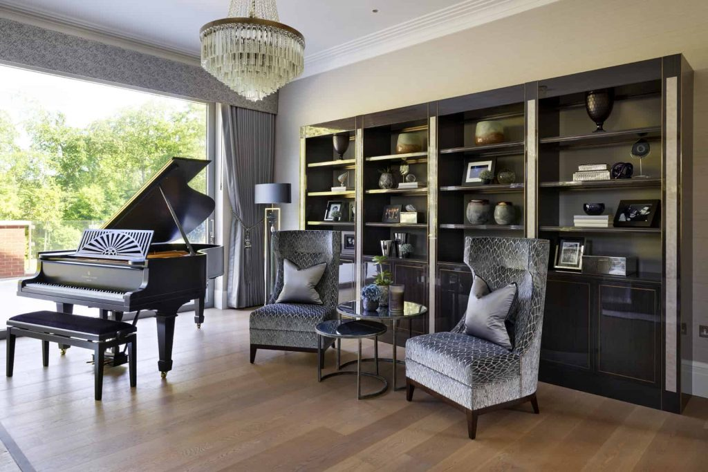 Alexander James Interiors Award-Winning Design From London_5