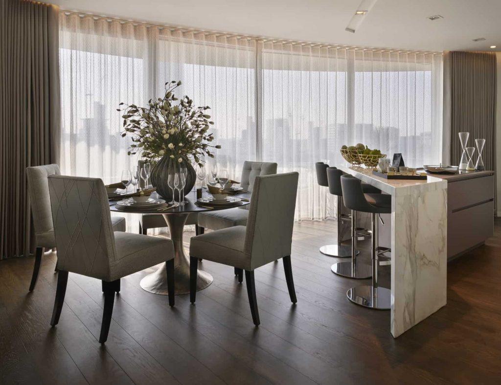 Alexander James Interiors Award-Winning Design From London_7