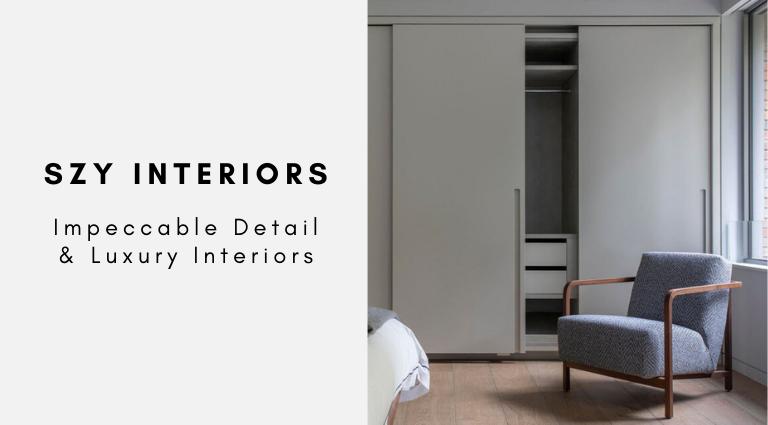 SZY Interiors Impeccable Detail & Luxury Interiors szy interiors SZY Interiors: Impeccable Detail & Luxury Interiors SZY Interiors Impeccable Detail Luxury Interiors