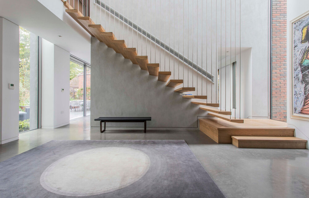 SZY Interiors Impeccable Detail & Luxury Interiors_2