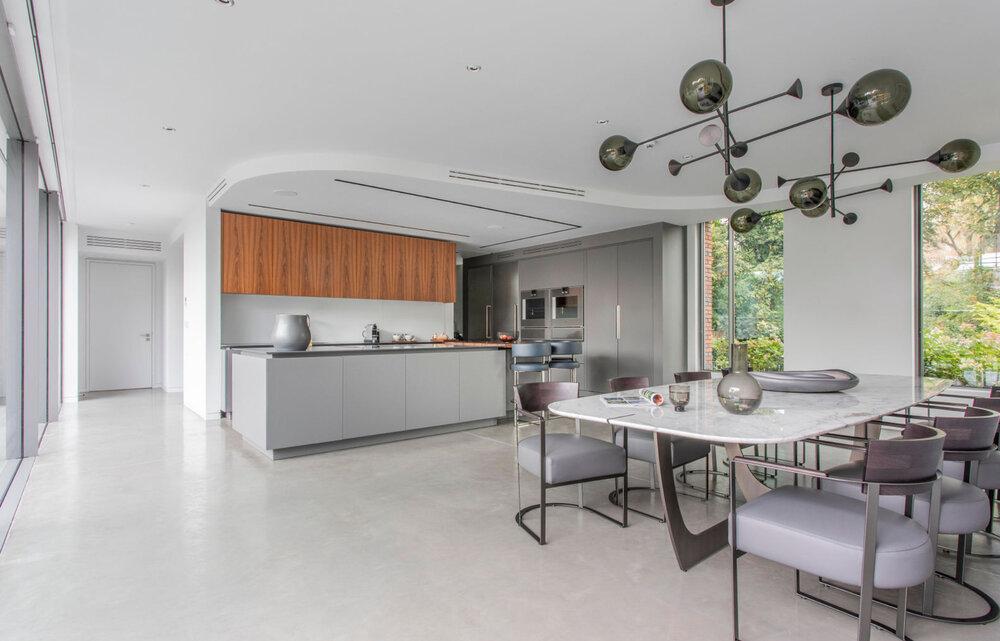 SZY Interiors Impeccable Detail & Luxury Interiors_4