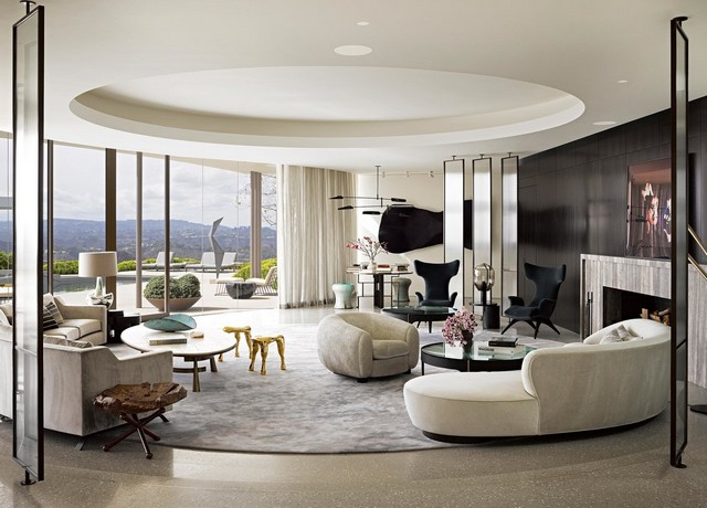 20 Best Interior Designers in Los Angeles You Should Know_1