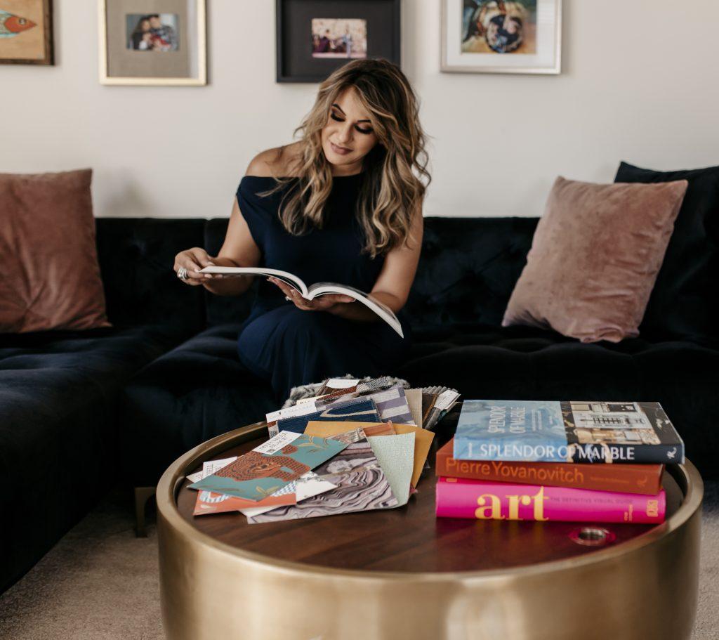 Design Insider Rydhima Brar on Her Career & Home Trends We'll Be Seeing Soon_3