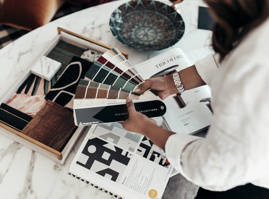 Design Insider Rydhima Brar on Her Career & Home Trends We'll Be Seeing Soon_4