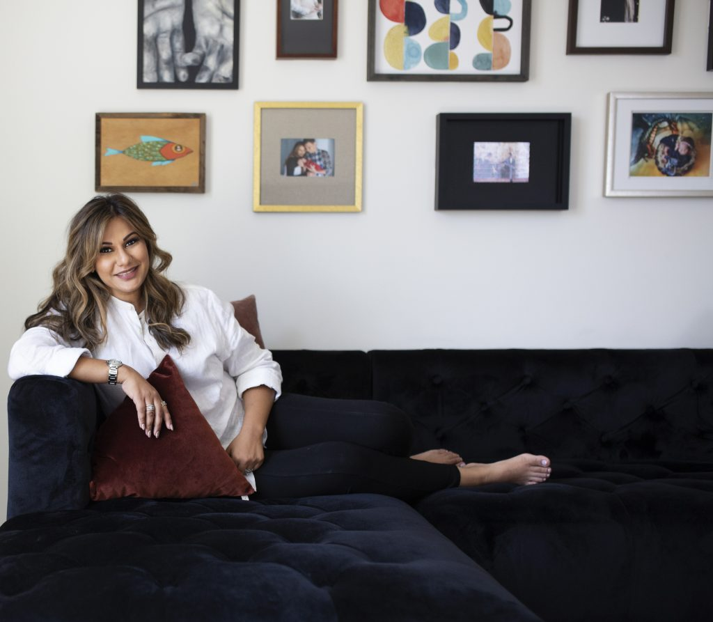 Design Insider Rydhima Brar on Her Career & Home Trends We'll Be Seeing Soon_6