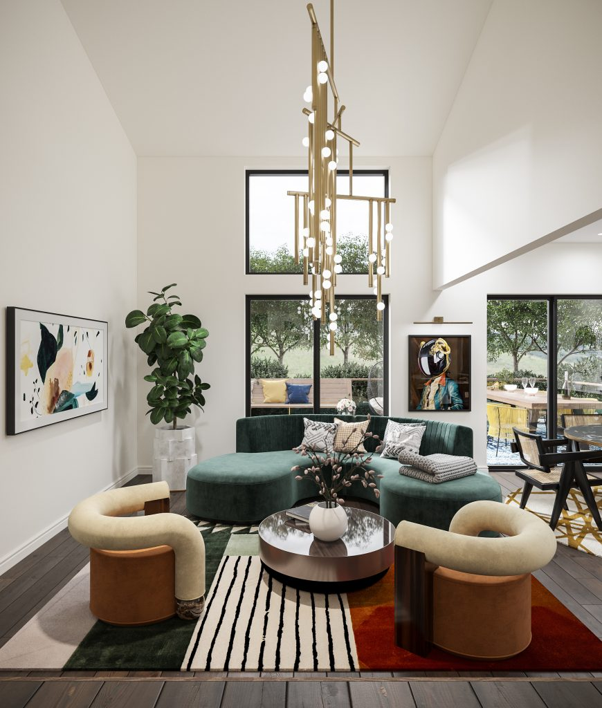 Design Insider Rydhima Brar on Her Career & Home Trends We'll Be Seeing Soon_8