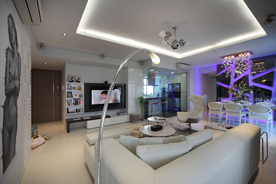 Discover Luxury Living With Pure Interior_1