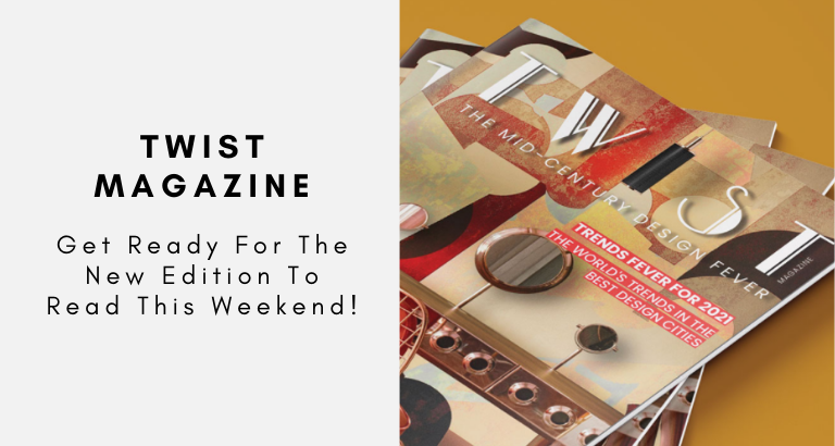 Get Ready For The New Edition Of Twist Magazine To Read This Weekend! twist magazine Get Ready For The New Edition Of Twist Magazine To Read This Weekend! Get Ready For The New Edition Of Twist Magazine To Read This Weekend 768x410