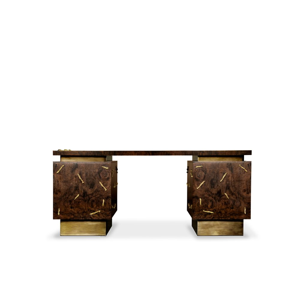 The 11 Luxury Desks That You'll Love In Your Home Office_12 luxury desks The 12 Luxury Desks That You'll Love In Your Home Office The 11 Luxury Desks That Youll Love In Your Home Office 12 1024x1024