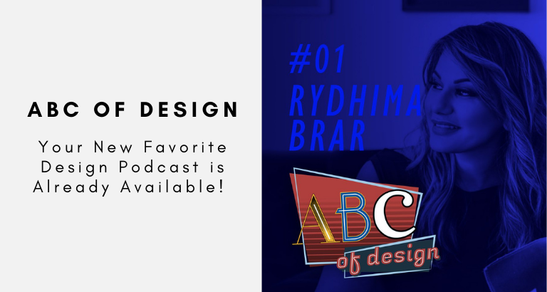 Your New Favorite Design Podcast is Already Available! Stay Tuned and Learn Your ABC of Design! design podcast Your New Favorite Design Podcast is Already Available! Stay Tuned and Learn Your ABC of Design! Your New Favorite Design Podcast is Already Available Stay Tuned and Learn Your ABC of Design 768x410