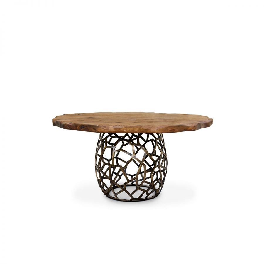 20 Luxury Dining Tables That Are Perfect For Your Home_10 luxury dining tables 20 Luxury Dining Tables That Are Perfect For Your Home 20 Luxury Dining Tables That Are Perfect For Your Home 10
