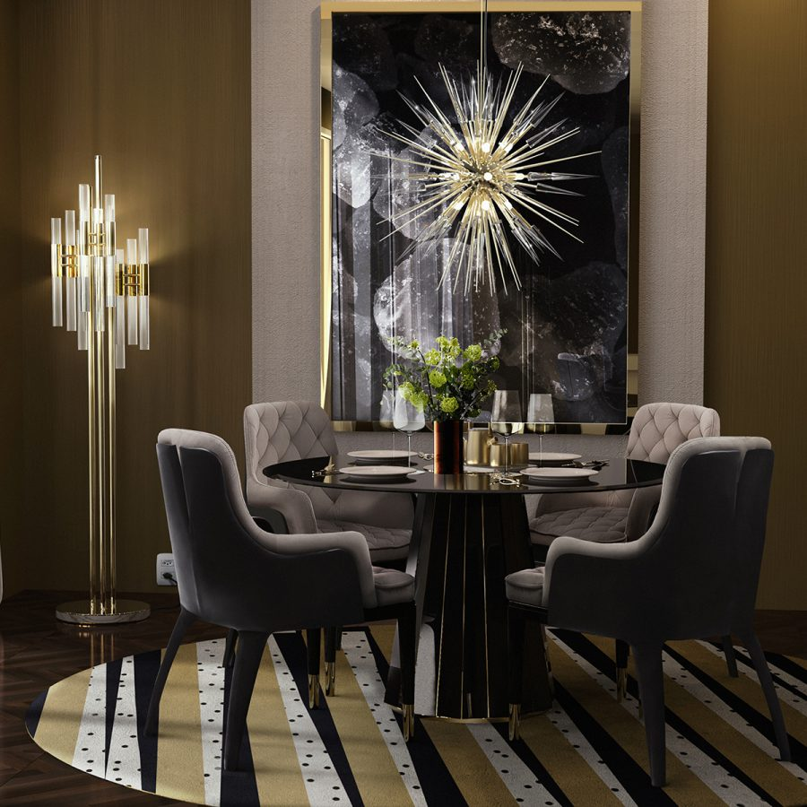 20 Luxury Dining Tables That Are Perfect For Your Home_14 luxury dining tables 20 Luxury Dining Tables That Are Perfect For Your Home 20 Luxury Dining Tables That Are Perfect For Your Home 14