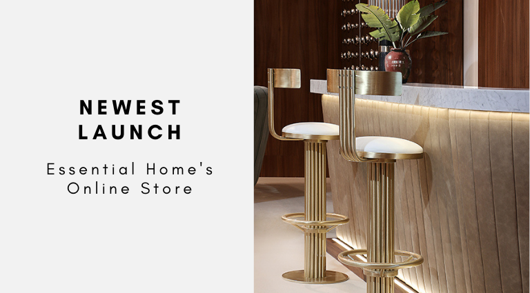 Meet The Newest Launch_ Essential Home's Online Store