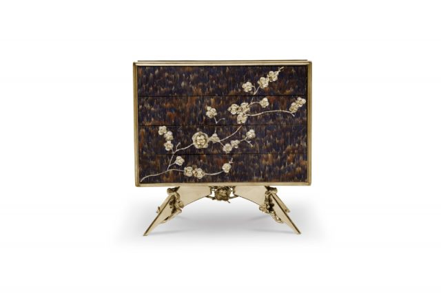 The 20 Luxury Nightstands You Need In Your Home Now_11 luxury nightstands The 20 Luxury Nightstands You Need In Your Home Now The 20 Luxury Nightstands You Need In Your Home Now 11