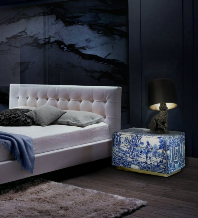 The 20 Luxury Nightstands You Need In Your Home Now_18 luxury nightstands The 20 Luxury Nightstands You Need In Your Home Now The 20 Luxury Nightstands You Need In Your Home Now 18