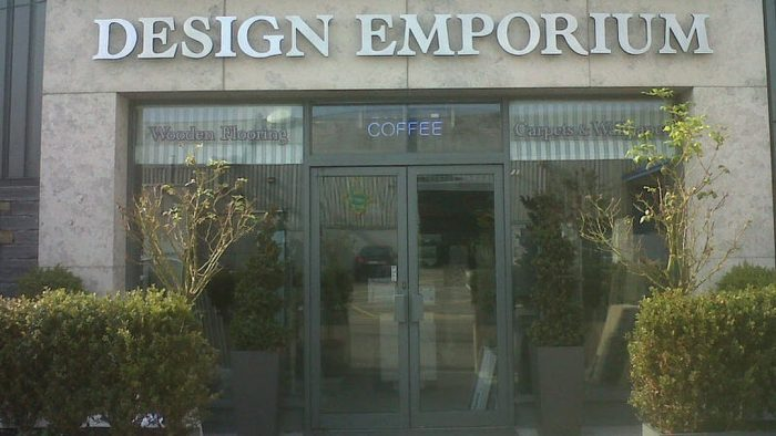 The Best Luxury Showrooms In Dublin_8