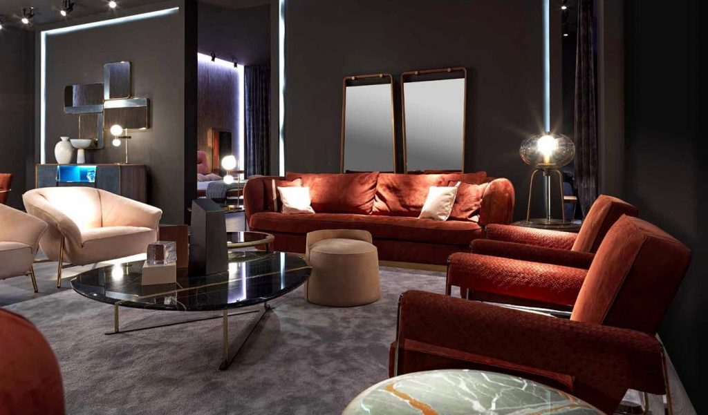 Luxury Showrooms in Moscow - Where to Shop luxury showroom Luxury Showrooms in Moscow – Where to Shop The Top Furniture Shops Showrooms In Moscow 4 1024x601