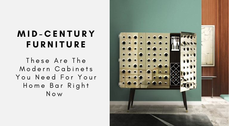 These Are The Modern Cabinets You Need For Your Home Bar Right Now modern cabinets These Are The Modern Cabinets You Need For Your Home Bar Right Now These Are The Modern Cabinets You Need For Your Home Bar Right Now