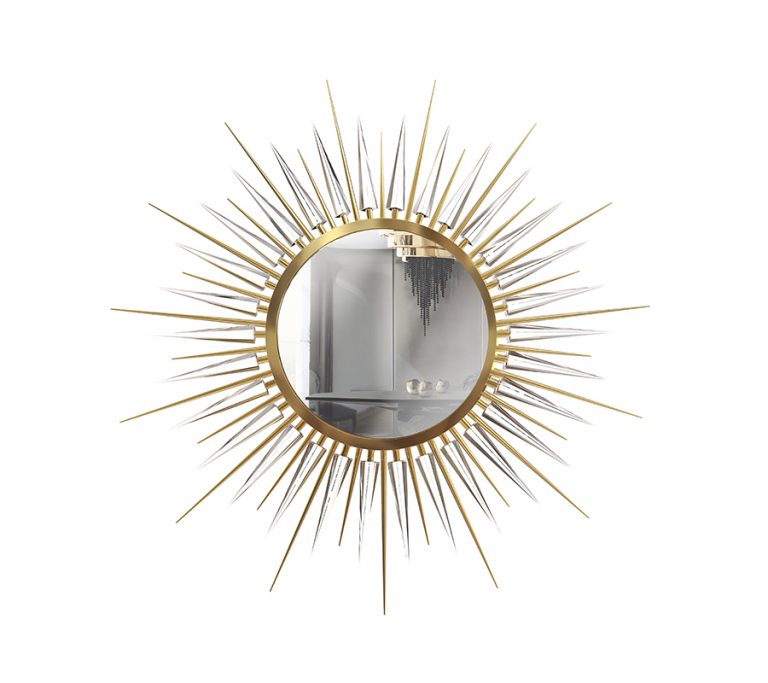 luxury mirrors Top 20 Luxury Mirrors That Will Enhance Your Home Top 20 Luxury Mirrors That Will Enhance Your Home 11