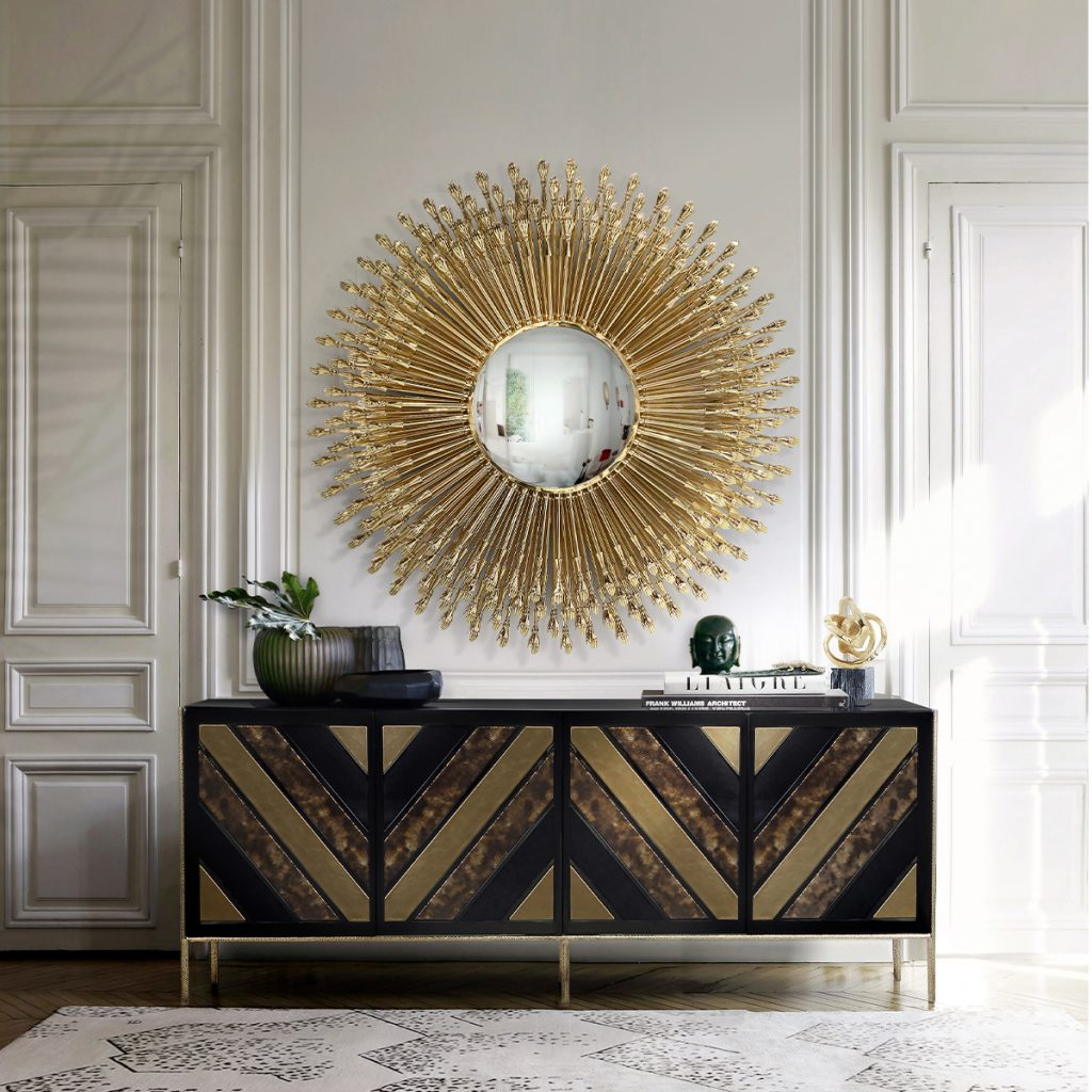 luxury mirrors Top 20 Luxury Mirrors That Will Enhance Your Home Top 20 Luxury Mirrors That Will Enhance Your Home 13 1