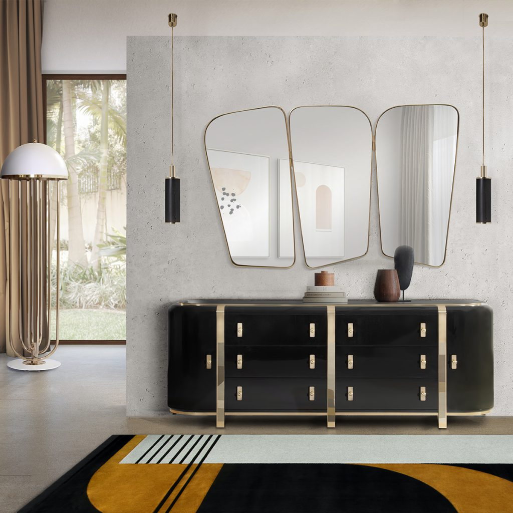 luxury mirrors Top 20 Luxury Mirrors That Will Enhance Your Home Top 20 Luxury Mirrors That Will Enhance Your Home 17