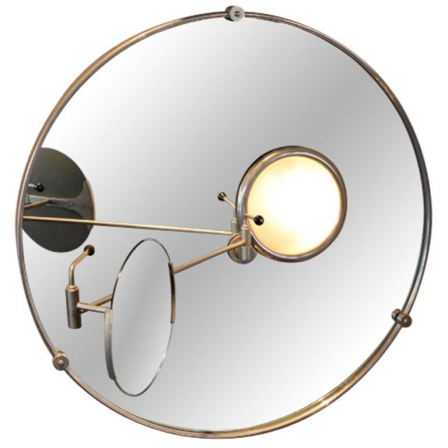 luxury mirrors Top 20 Luxury Mirrors That Will Enhance Your Home Top 20 Luxury Mirrors That Will Enhance Your Home 18