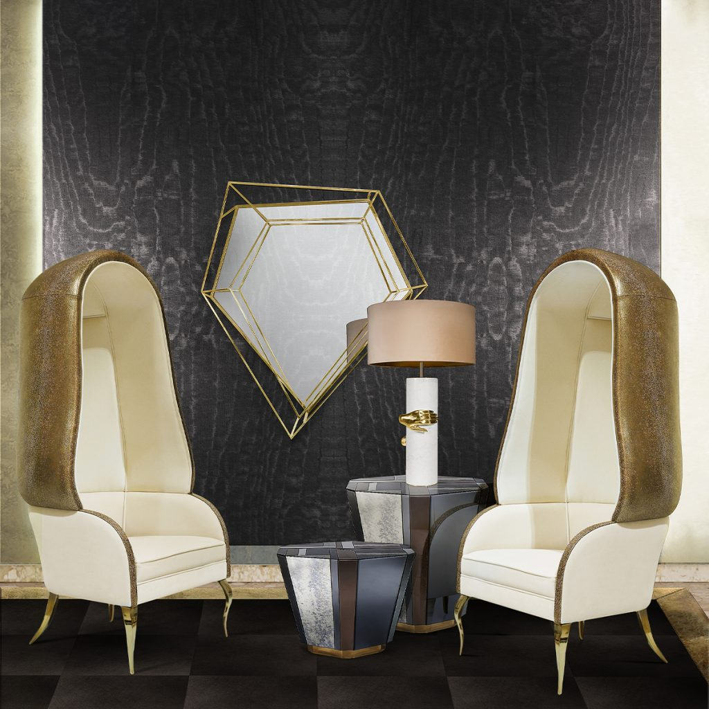 luxury mirrors Top 20 Luxury Mirrors That Will Enhance Your Home Top 20 Luxury Mirrors That Will Enhance Your Home 19