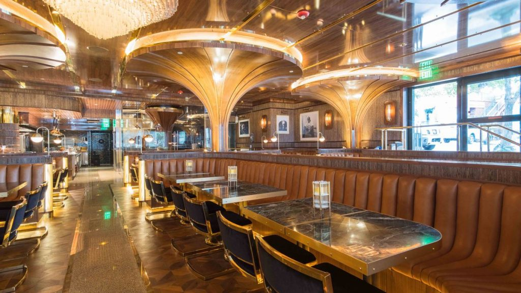 Born And Raised A Luxury Restaurant In San Diego You Won't Resist_2