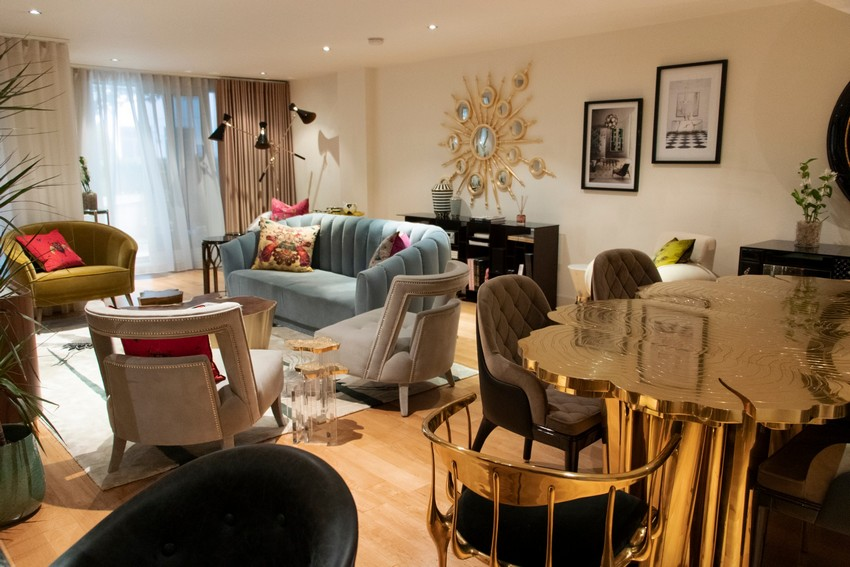 Covet London An Authentic Scenario, An Intimate Design Experience_2 covet london Covet London: An Authentic Scenario, An Intimate Design Experience Covet London An Authentic Scenario An Intimate Design Experience 2