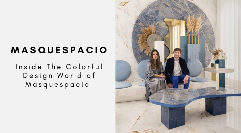 Inside The Colorful Design World of Masquespacio masquespacio Inside The Colorful Design World of Masquespacio Inside The Colorful Design World of Masquespacio