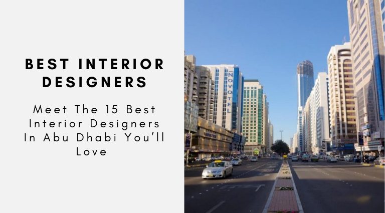best interior designers in abu dhabi Meet The 15 Best Interior Designers In Abu Dhabi You'll Love Meet The 15 Best Interior Designers In Abu Dhabi Youll Love