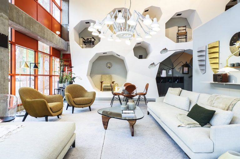 Meet The 15 Best Interior Designers In Lyon You'll Love_11