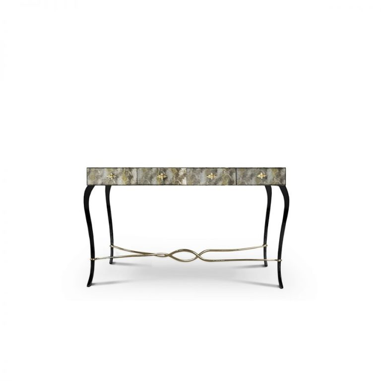 The 20 Luxury Consoles You Need In Your Home Now_12