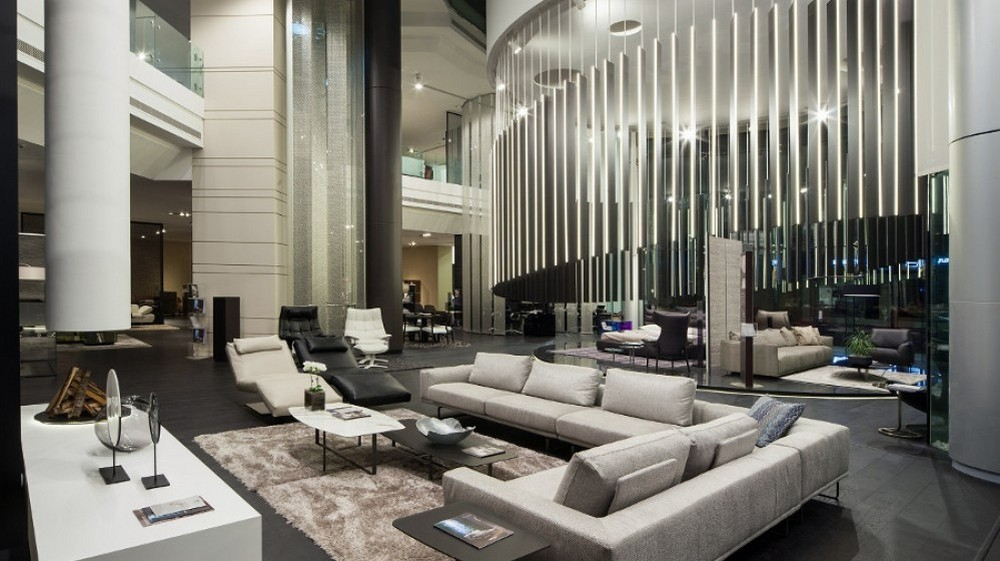 The Best Luxury Showrooms In Abu Dhabi_10