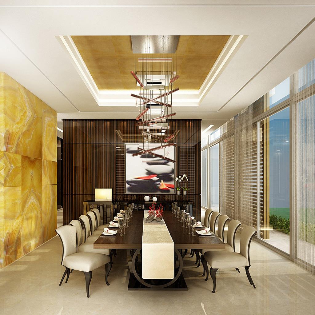 The Best Luxury Showrooms In Abu Dhabi_12