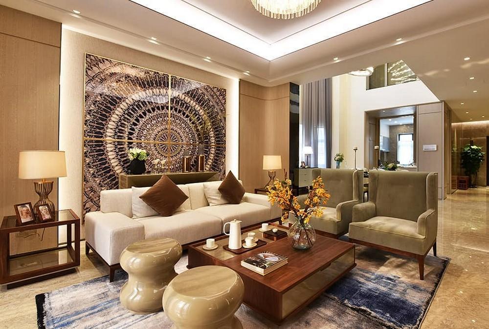 The Best Luxury Showrooms In Abu Dhabi_4