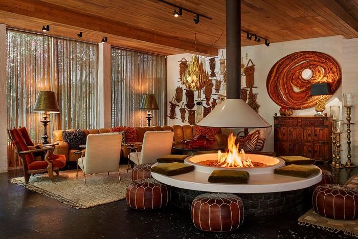 The Splashy Parker Palm Springs Hotel Designed by Jonathan Adler_11