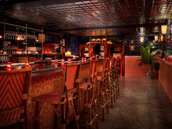 The Splashy Parker Palm Springs Hotel Designed by Jonathan Adler_12