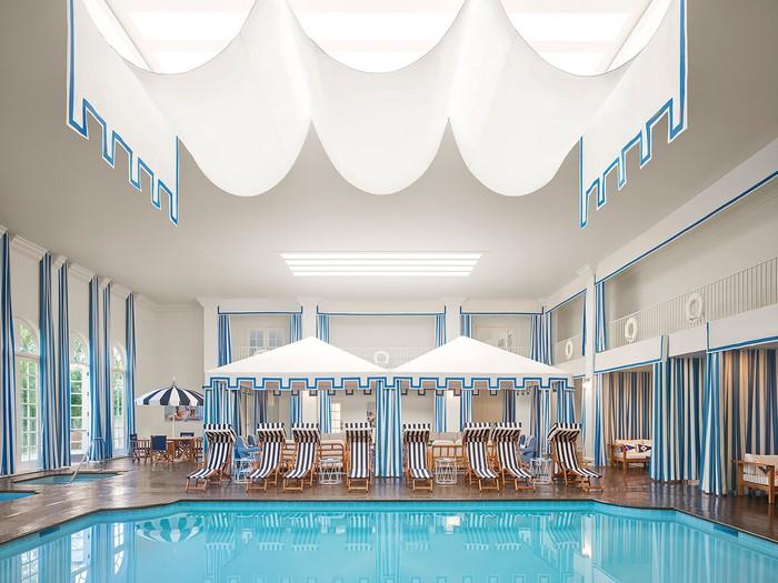 The Splashy Parker Palm Springs Hotel Designed by Jonathan Adler_3