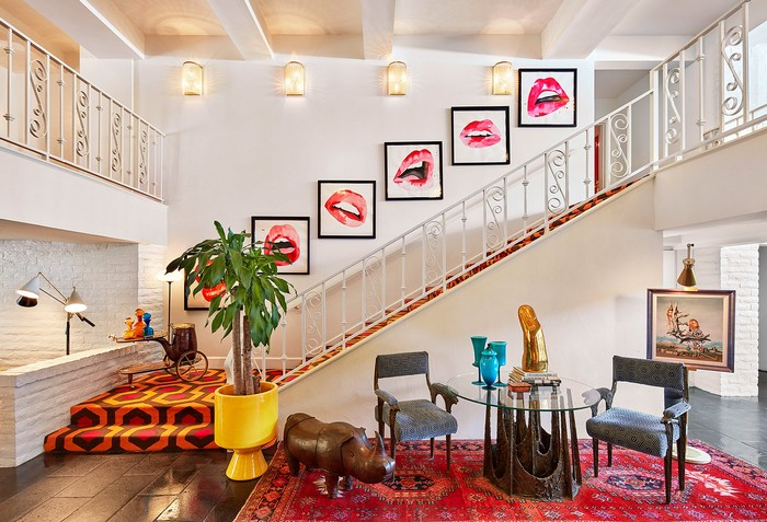 The Splashy Parker Palm Springs Hotel Designed by Jonathan Adler_4