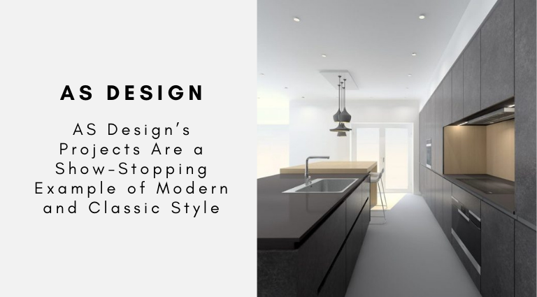 AS Design's Projects Are a Show-Stopping Example of Modern and Classic Style as design AS Design's Projects Are a Show-Stopping Example of Modern and Classic Style AS Designs Projects Are a Show Stopping Example of Modern and Classic Style