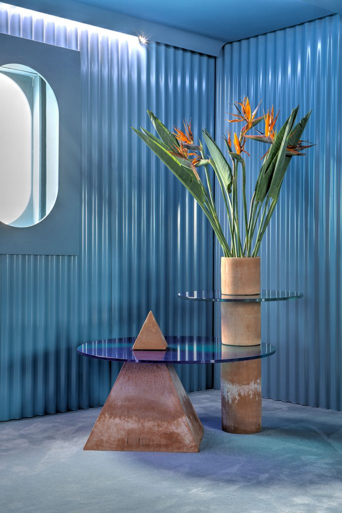 Masquespacio's New Collection is an Effortlessly Stylish Take on Mid-Century Modern with an Eclectic Touch_8