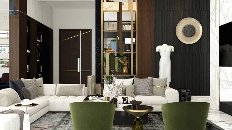 Meet The 10 Best Interior Designers In Casablanca You'll Love_2
