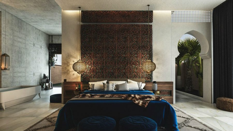 Meet The 10 Best Interior Designers In Casablanca You'll Love_8