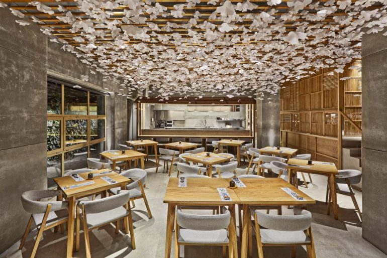 Get The Look of Masquespacio's Astonishing Hospitality Projects – Part II_9