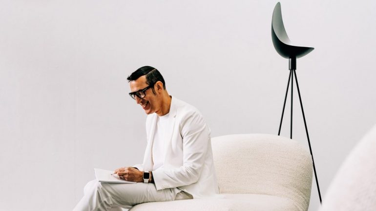 Karim Rashid Here is The Guide Of How To Create a Jaw-Dropping Hospitality Project_1