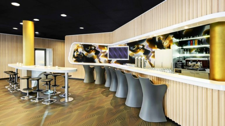 Karim Rashid Here is The Guide Of How To Create a Jaw-Dropping Hospitality Project_5