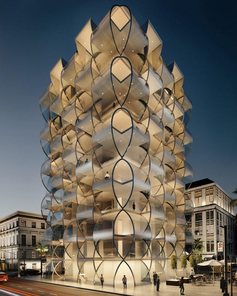 karim rashid Karim Rashid: See The Incredible Architectural Projects That Left Our Editors Speechless Karim Rashid See The Incredible Architectural Projects That Left Our Editors Speechless 4 819x1024