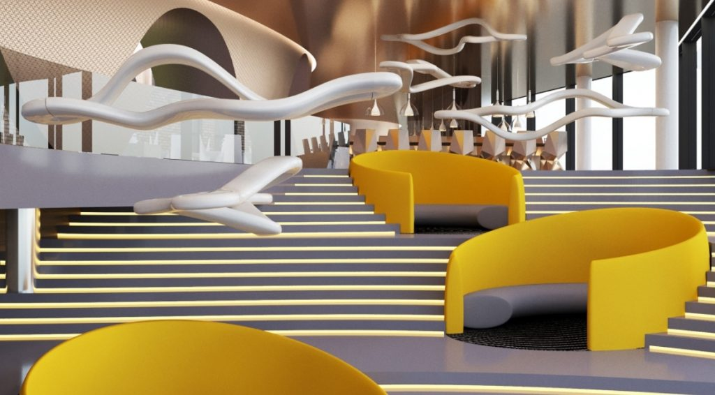 Karim Rashid These 6 Commercial Projects Are Set For Success_3