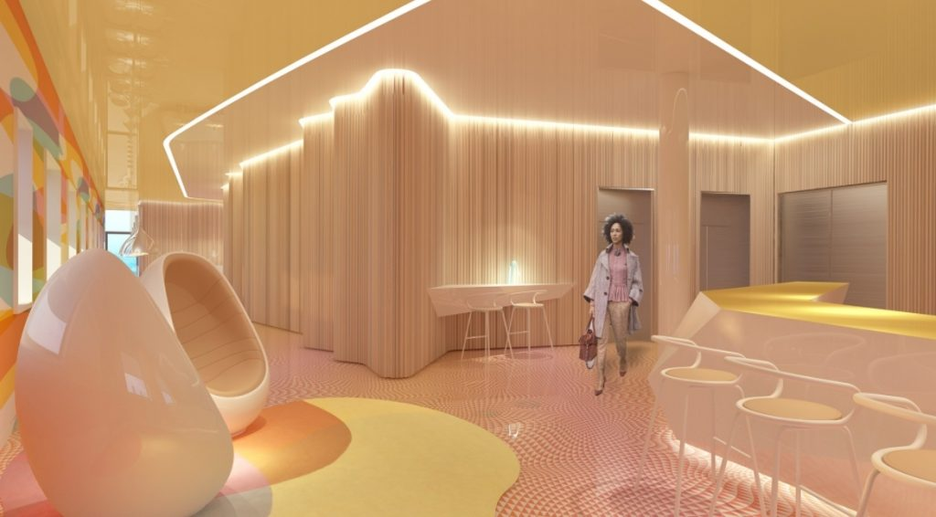 Karim Rashid These 6 Commercial Projects Are Set For Success_4